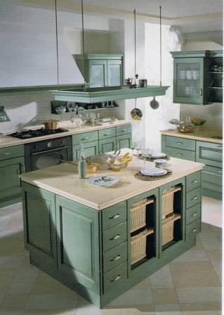 Cucina Belvedere Scavolini Prezzo. Awesome Cucina Muratura Shabby ...