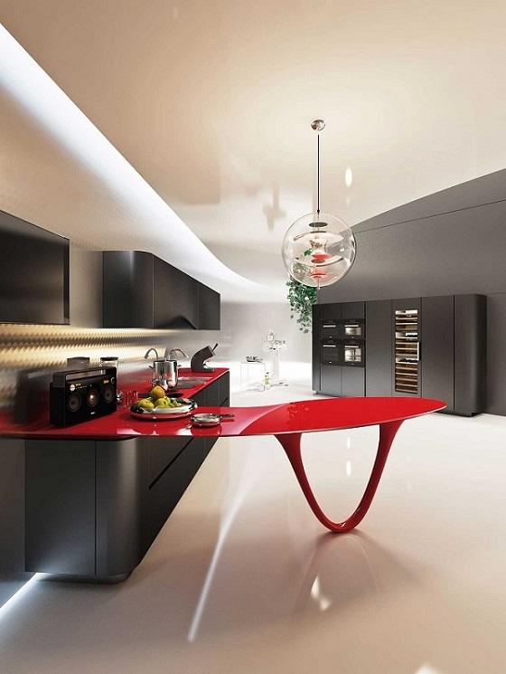 Pontiggia: cucine snaidero varese, cucine snaidero milano, cucine ...